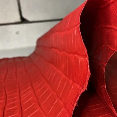 Kroco Red