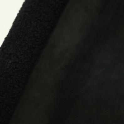 Дубленка D71A9405