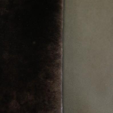Дубленка D71A0354